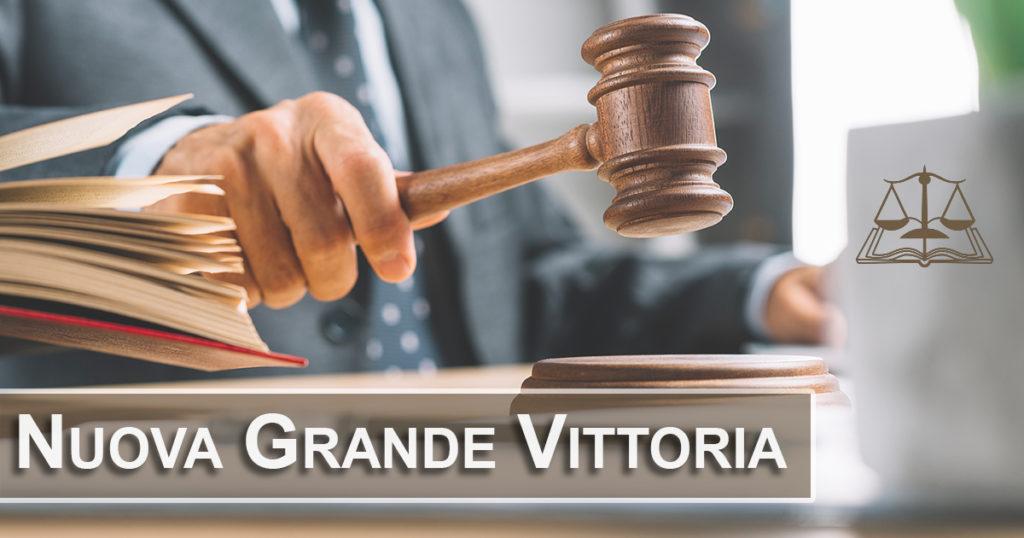 Nuova Vittoria sul fronte cancellieri! Illegittima esclusione dall'Interpello per vincolo quinquennale in presenza di precedenza L. 104/1992
